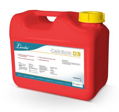 Calcium D3-kanister-5L